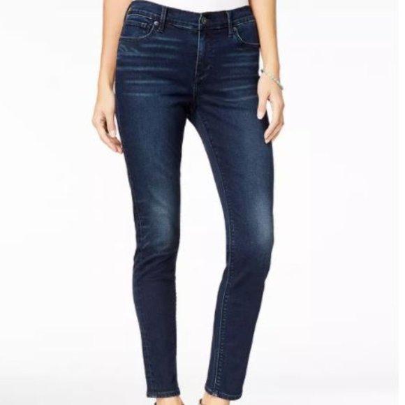 Lucky Brand Denim - Lucky Brand Lolita Skinny Jeans